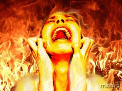 Rosto-Inferno
